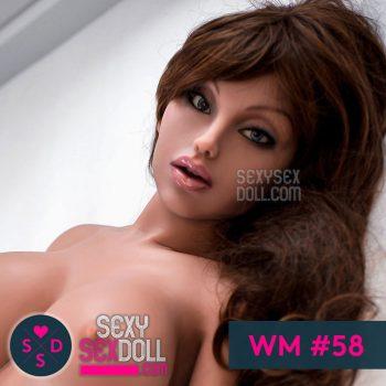 WM 頭 #58