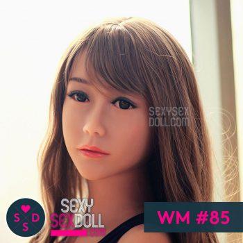 WM 頭 #85 沙理奈
