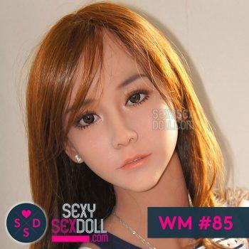 WM 頭 #85 澄子