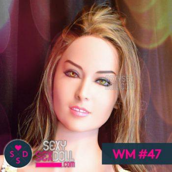 WM 頭 #47 マジャ