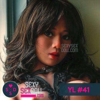 YL 頭 #41 千代子