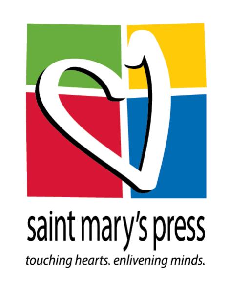 Saint Mary's Press logo (SMP)