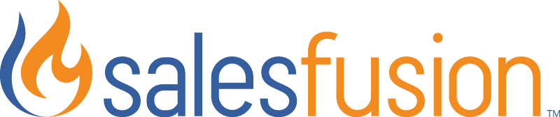 Salesfusion Marketing Automation Platform Logo