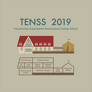 Transylvanian Experimental Neuroscience Summer School (TENSS)