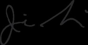 Jim Simons Signature