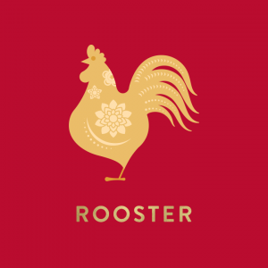 Year of the Rooster|Sugarfina