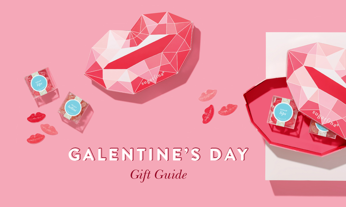 Find the best VDay Gift For Your Galentine