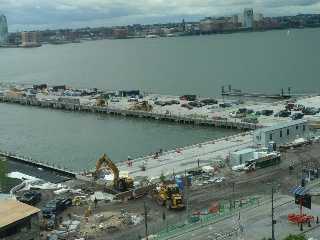 Maritime Education Center Coming to TriBeCa's Pier 26 in 2012