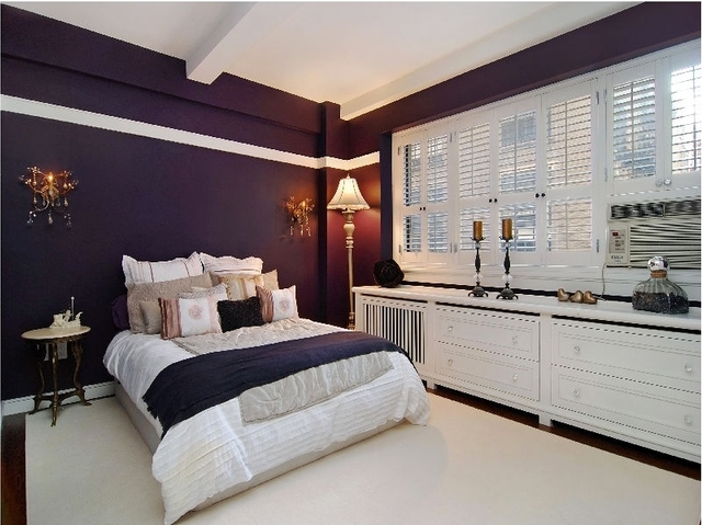 purple feature wall bedroom unique purple bedroom ideas 1000 images about purple bedroom on 657
