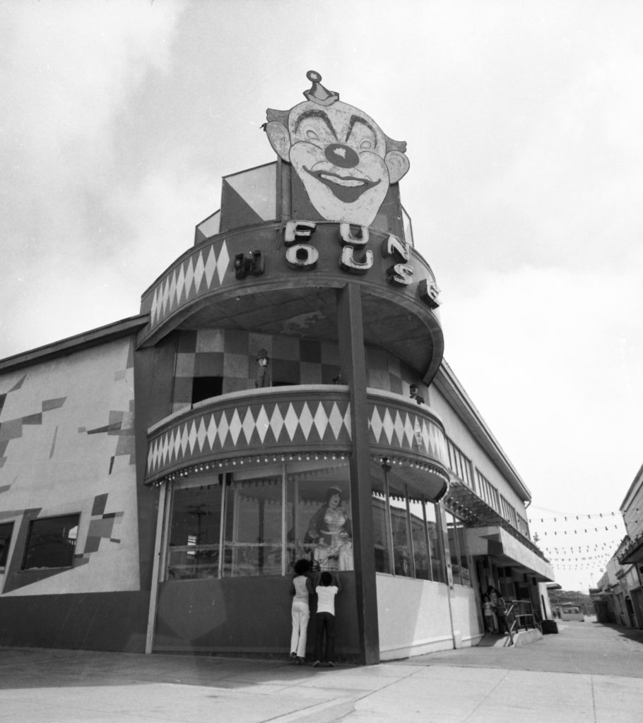 San Francisco Rentals By Owner: They Did It Very Well: The Final Days Of Playland-Not-at