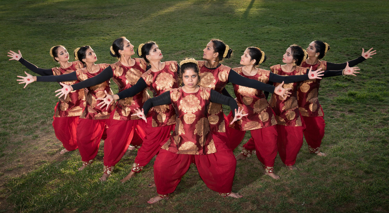 Epic poem gets epic cast in Naatak's 'Mahabharat' | Datebook