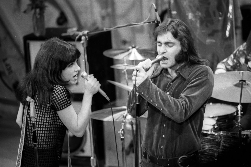 Jefferson Airplane S Marty Balin Dies At 76 Datebook