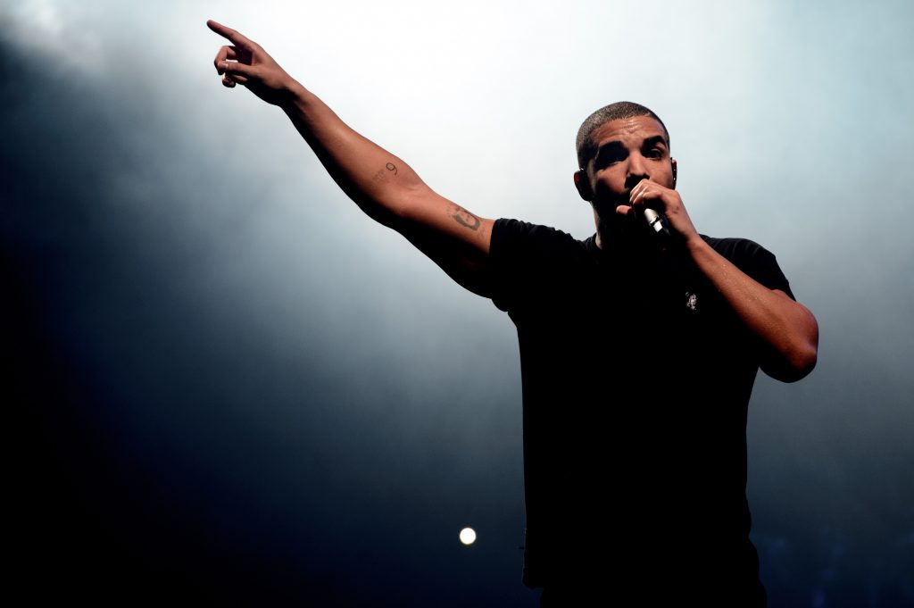An ode to Drake: What the rapper means to the world of music