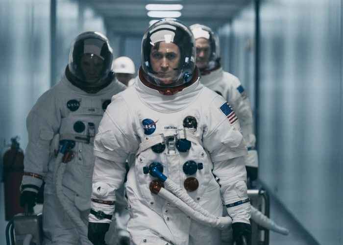 'First Man,' 'Free Solo' among those worth seeing at the movies