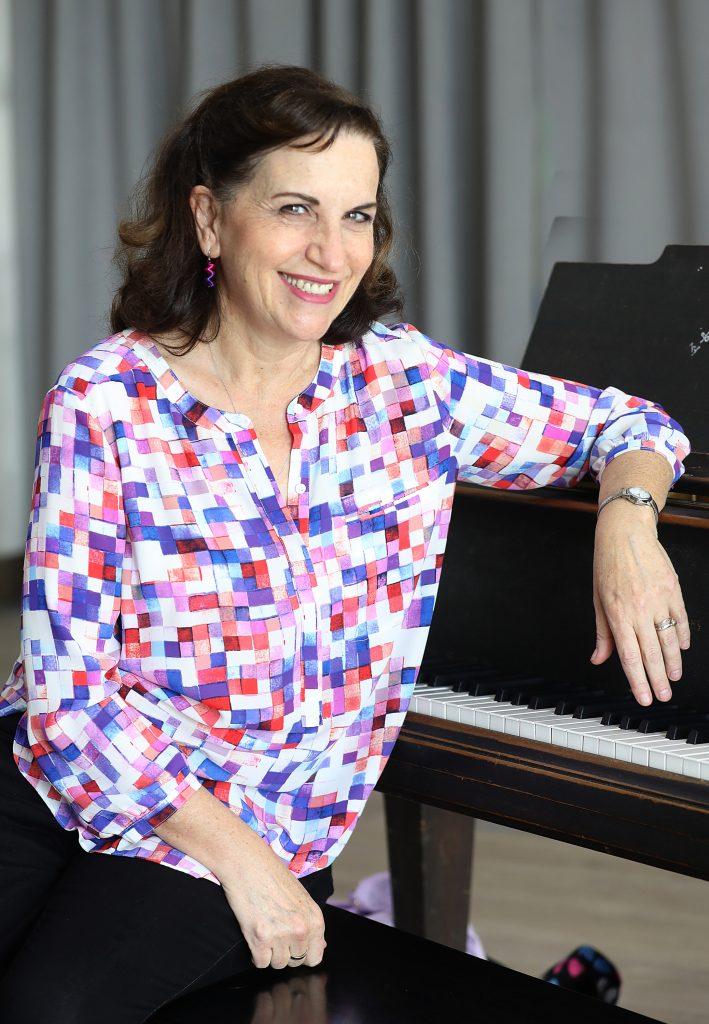 Lauren Mayer