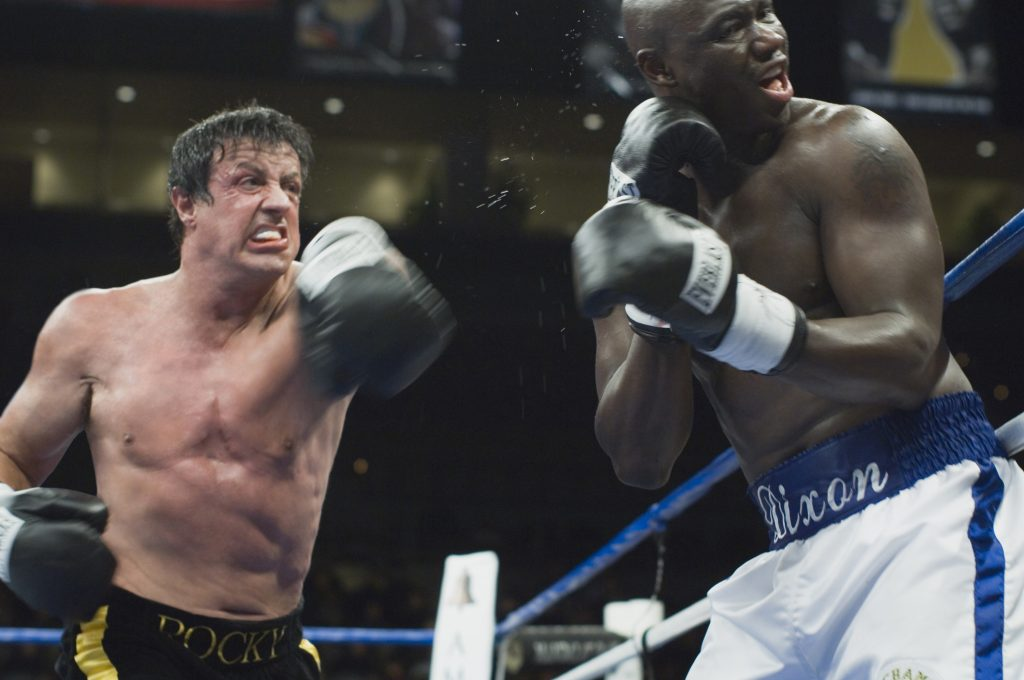 All the 'Rocky' films — including 'Creed II' — ranked from