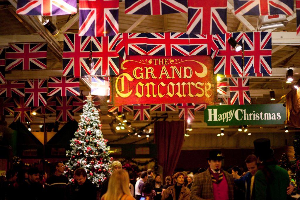 great dickens christmas fair returns to the cow palace photo carol vaziri