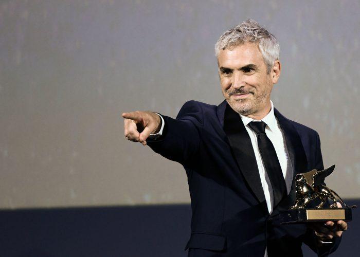 Alfonso Cuaron Movies