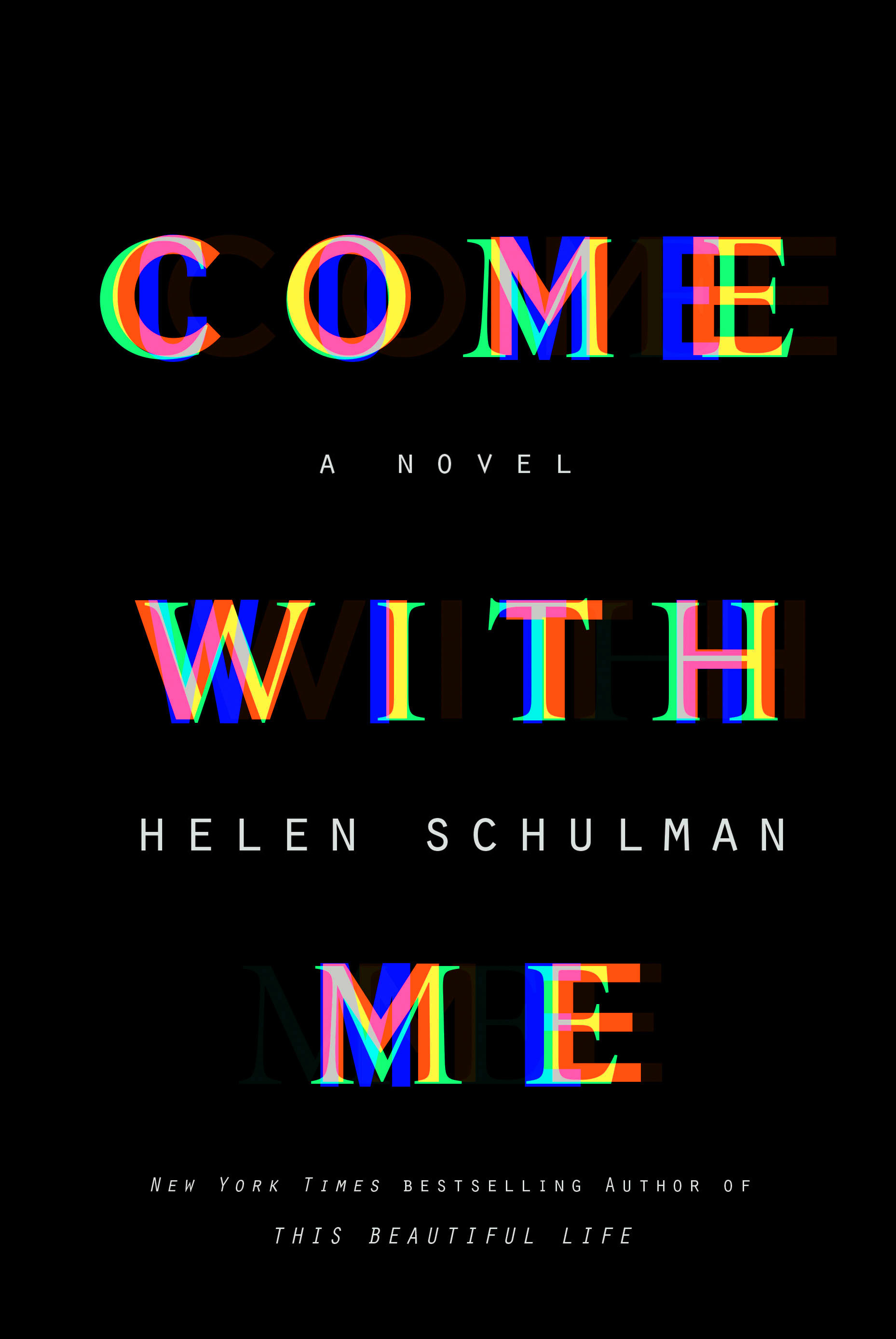 Life in the multiverse: A review of 'Come With Me,' by Helen