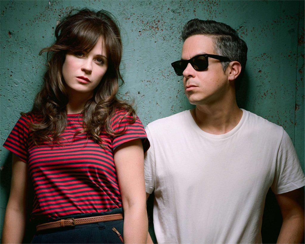 Zooey Deschanel talks about leaving \'New Girl,\' hitting the road ...