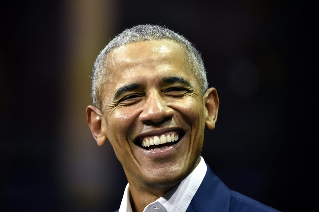 Obama shares his favorite books, movies and songs of 2018 | Datebook