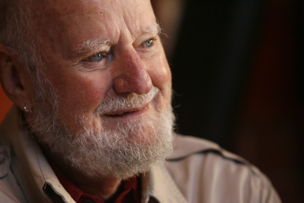 Birthday party of the century: City Lights to celebrate Ferlinghetti's 100 years | Datebook