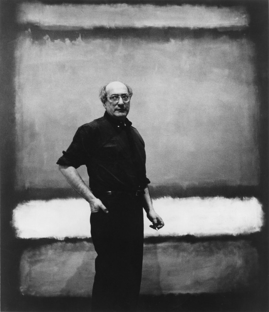 SFMOMA plans to sell a Rothko for $35 million or more to pursue diversity   Datebook