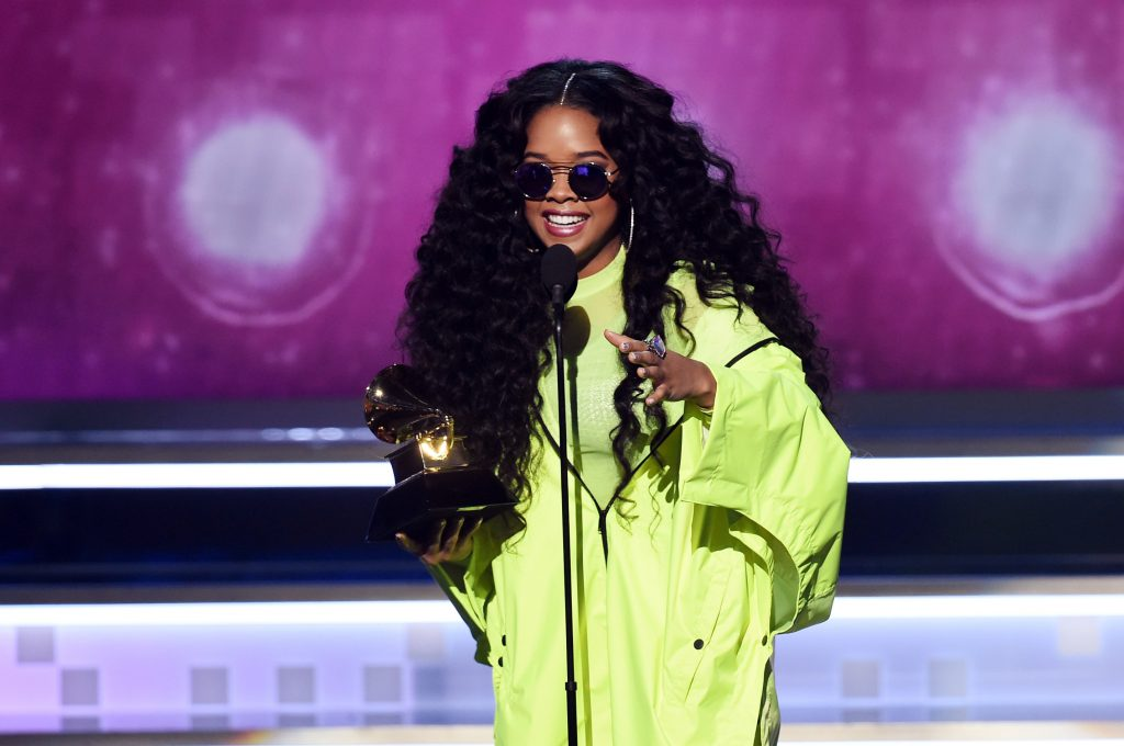 Female acts, rap songs win big at the 2019 Grammys | Datebook