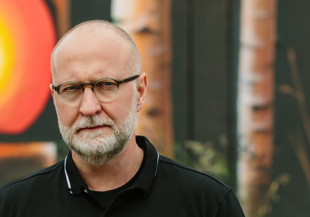 Pop Quiz: Bob Mould on the pursuit of happiness and