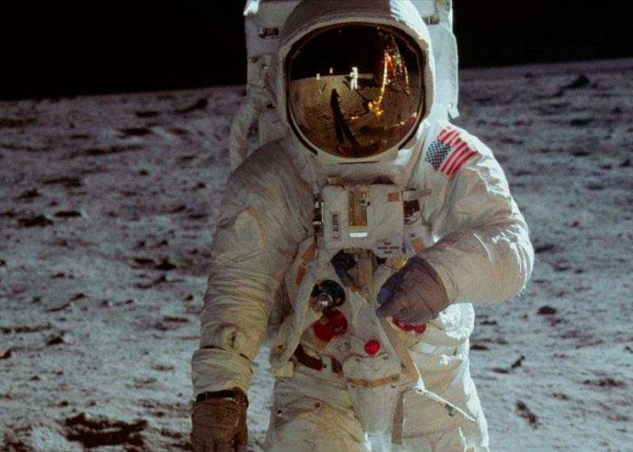 'Apollo 11' is a stunning Imax documentary about the first ...