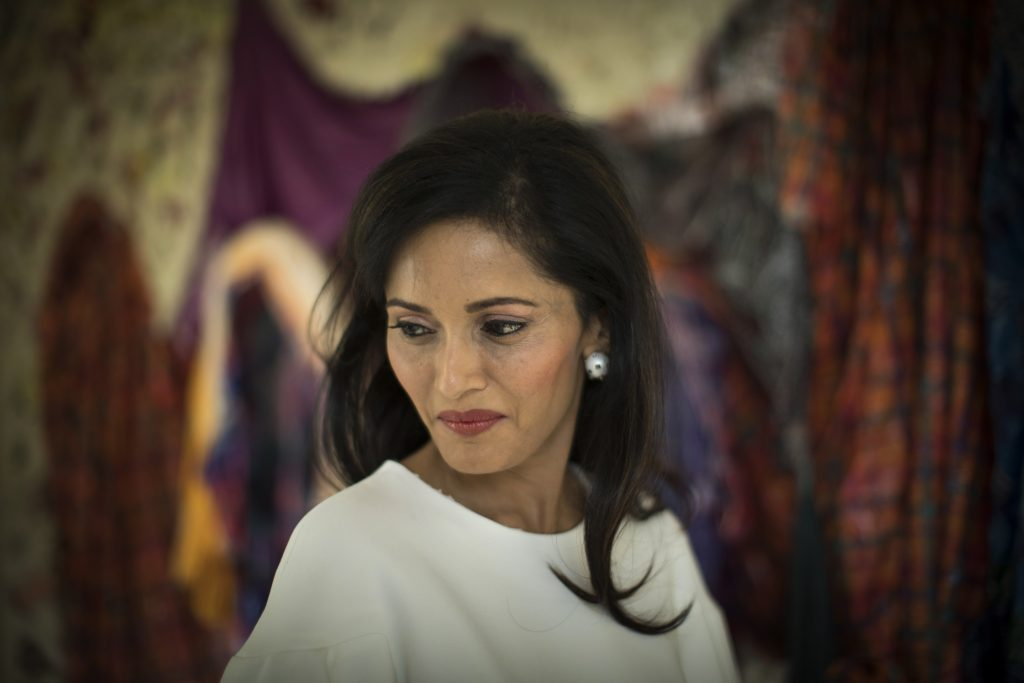 Bay Area collector Komal Shah on art by women and artists of color
