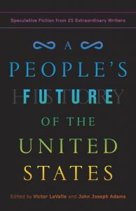 City Lights celebrates 'A People's Future of the United States'   Datebook