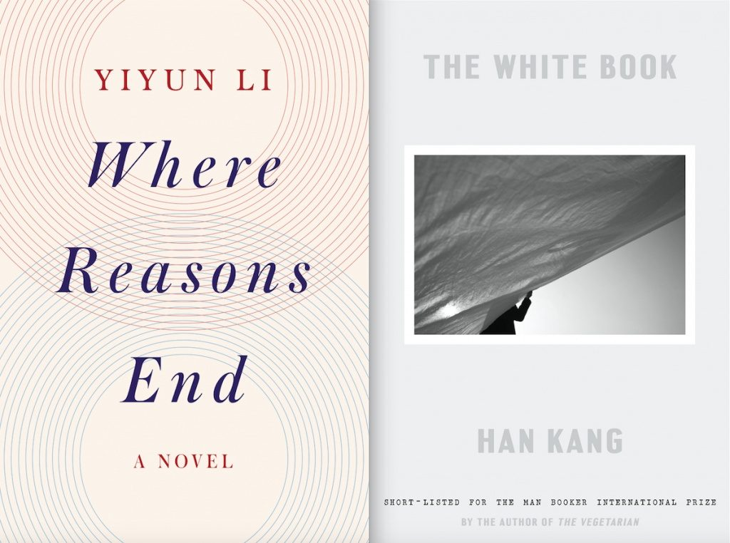 Death, revisited: 'Where Reasons End,' by Yiyun Li, and 'The