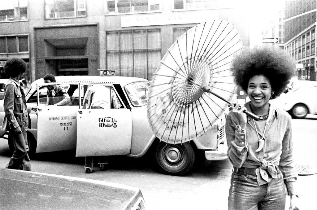 Reclusive funk maven Betty Davis speaks up before