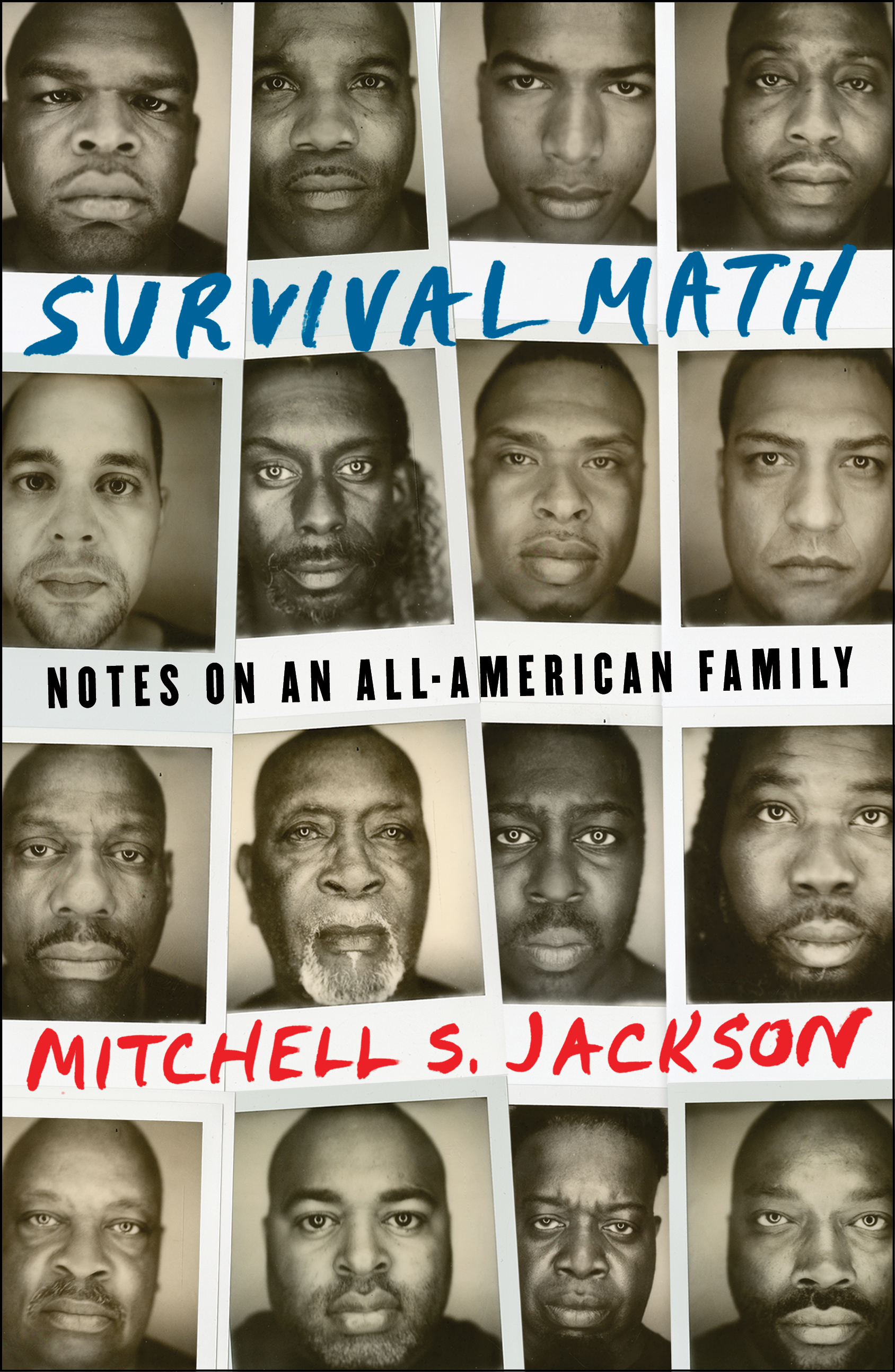 Mitchell S  Jackson attempts to calculate 'Survival Math' of black