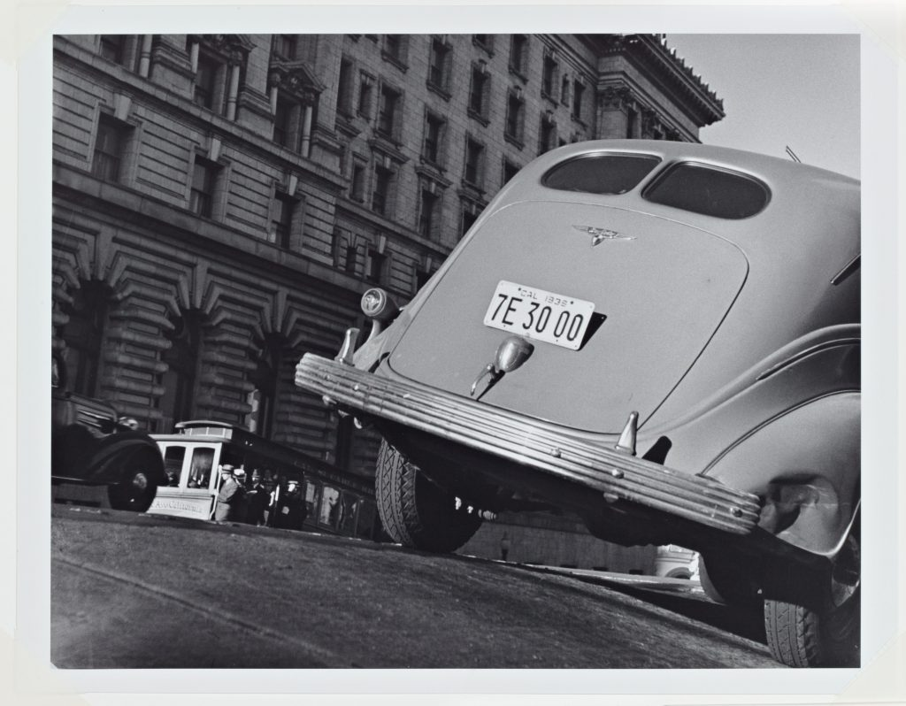 Cantor wins major photography archive and endowment for