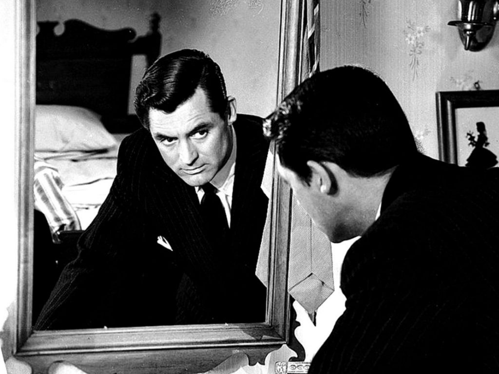 16794057e30 Cary Grant is the subject of an SFFilm master class by film historian David  Thomson at SFMOMA on April 21. Photo  SFFilm