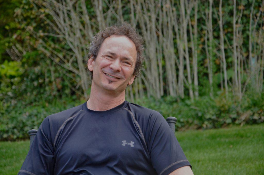 Alum Forrest Gander Wins Pulitzer Prize in Poetry