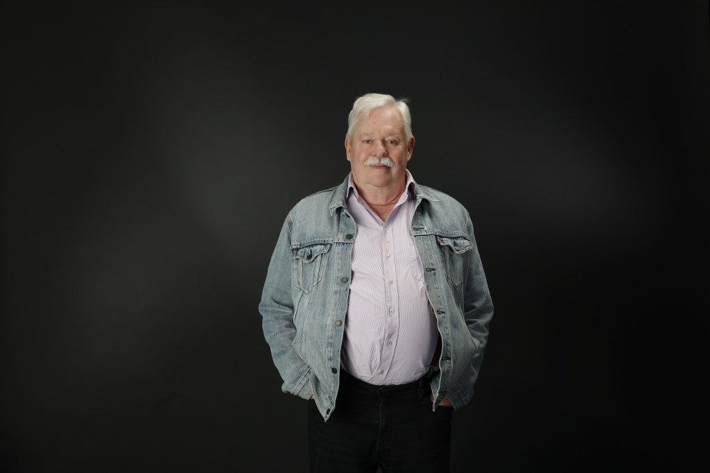 Armistead Maupin to tell his next tale from London | Datebook