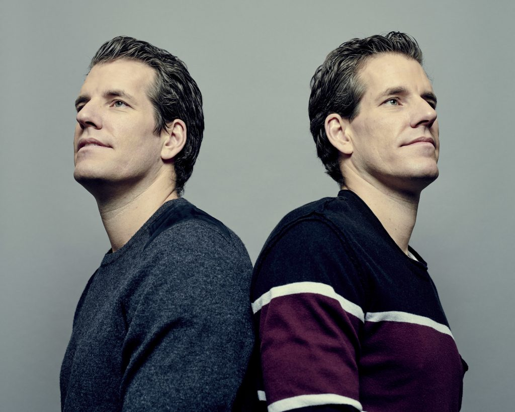 Were the Winklevoss twins misunderstood? 'Bitcoin Billionaires' says