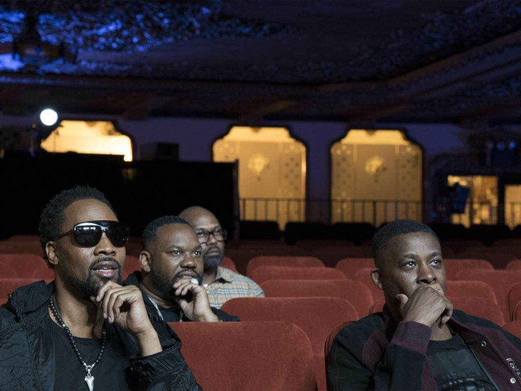 Wu-Tang documentary is all about the love, and the Benjamins