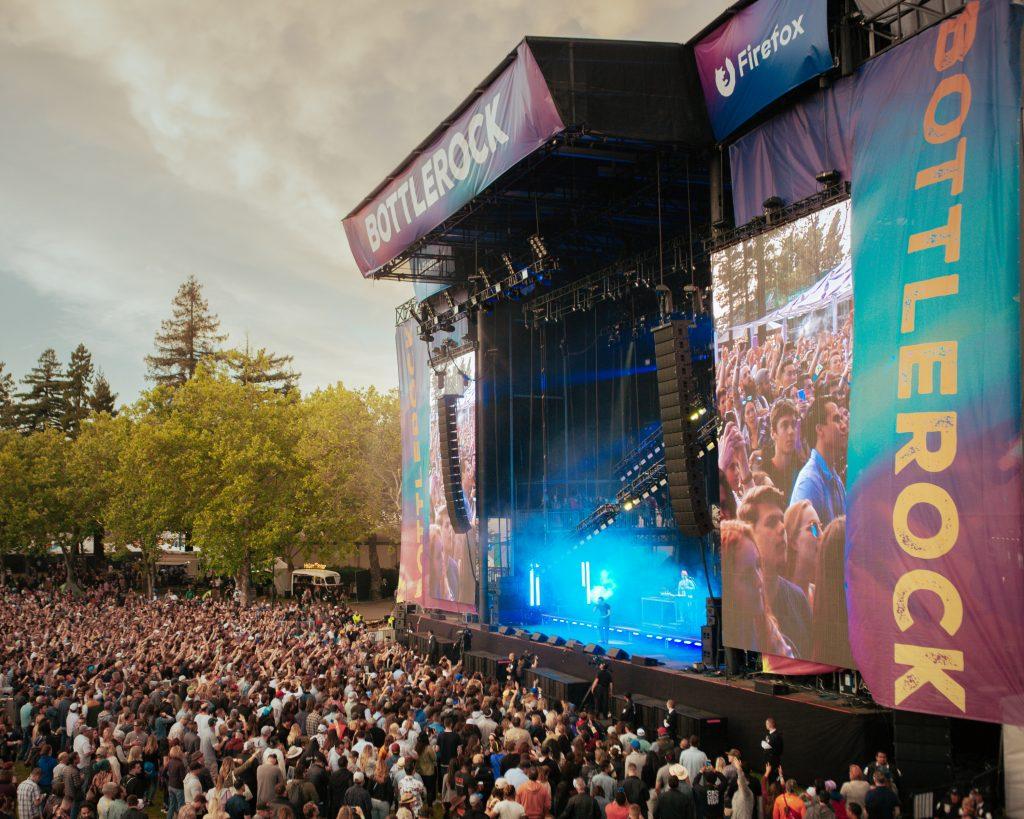 Highlights from all three days of BottleRock 2019 | Datebook
