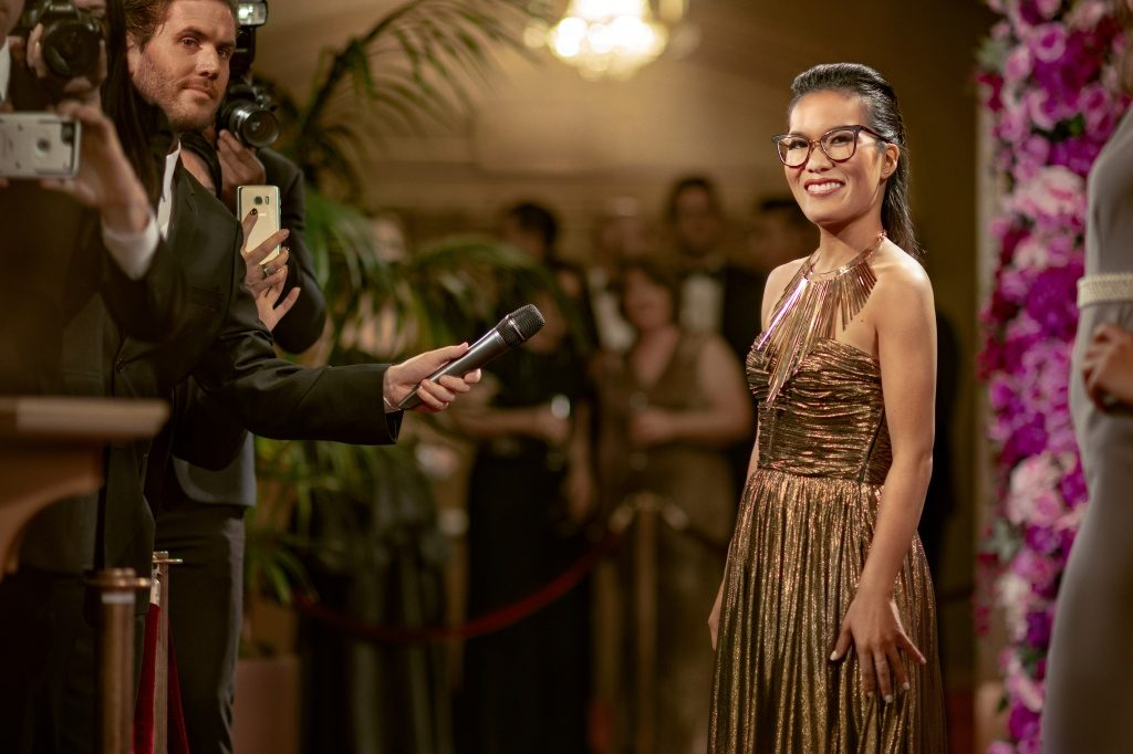Ali Wong on her first starring role: SF 'is such a special place to