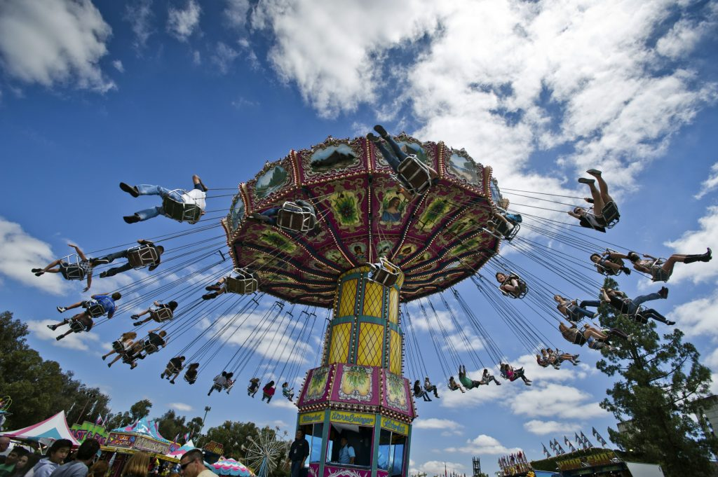 Treats for every taste at Bay Area county fairs | Datebook