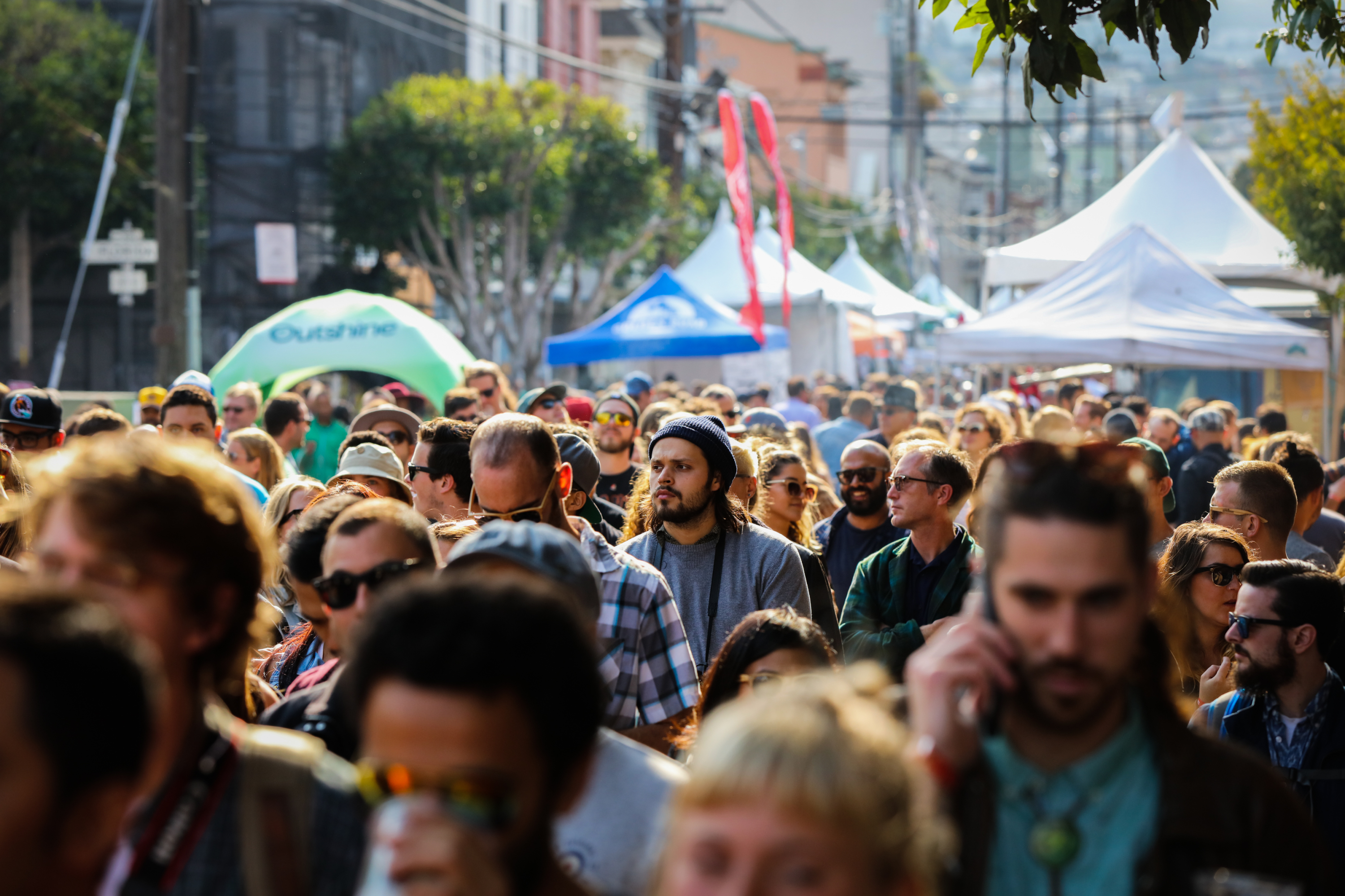 Nihonmachi Street Fair 2020.Bay Area Block Parties And Street Festivals To Check Out