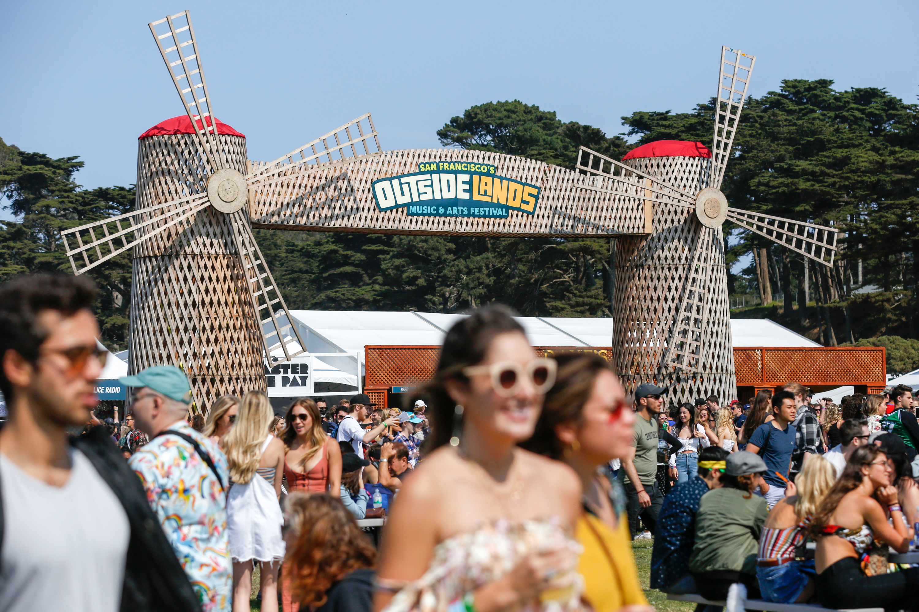 2020 Outside Lands Music And Arts Festival Lineup.Outside Lands 2019 The Ultimate Insider S Guide Datebook