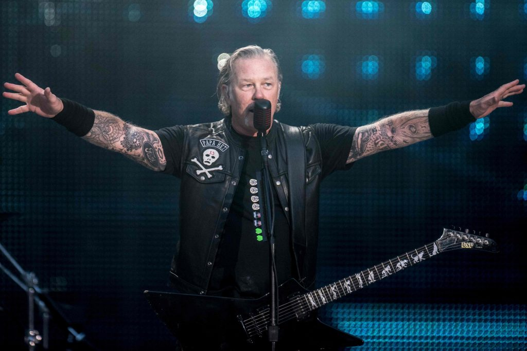Metallica and Live Nation gave tickets directly to StubHub in