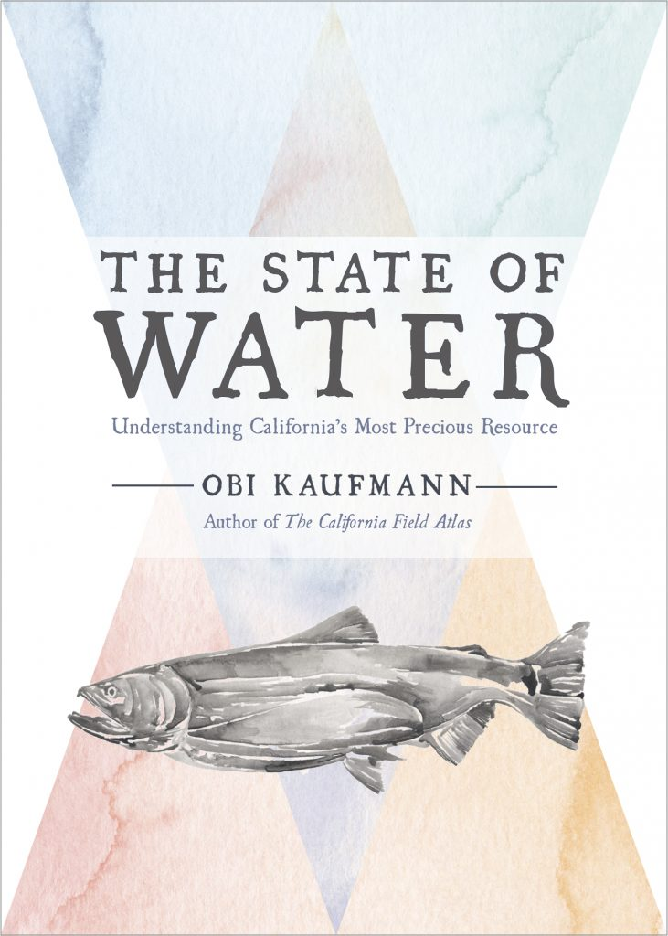 Review: Kaufmann's watercolor hope is for California's