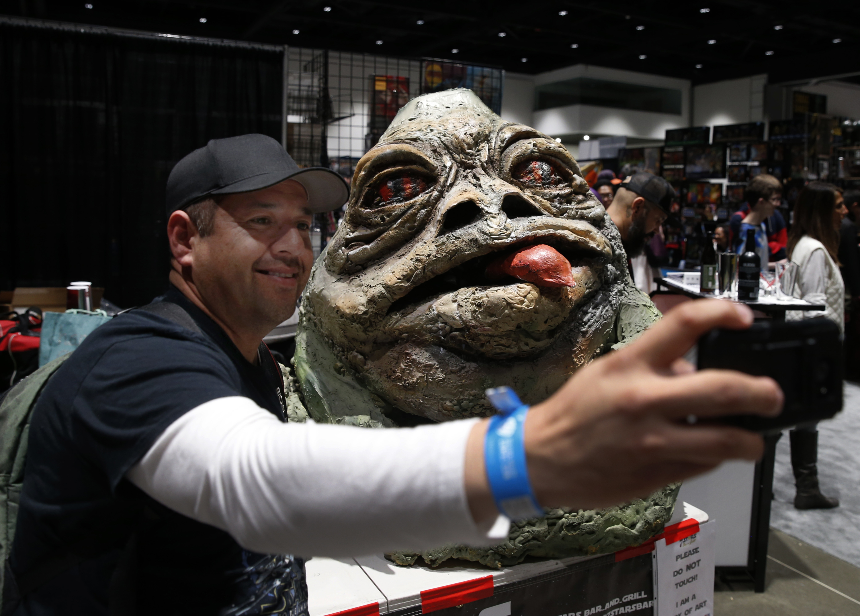 Silicon Valley Comic Con 2019: An insider's guide | Datebook