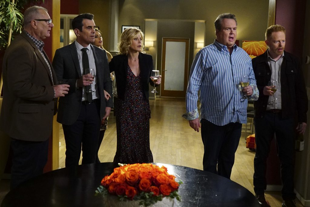 Fall TV and Streaming Guide: What's new and returning